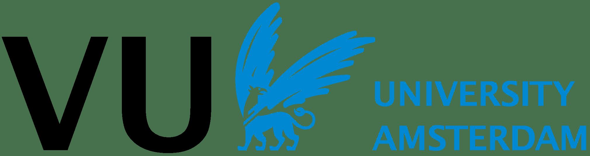 Vrije Universiteit logo